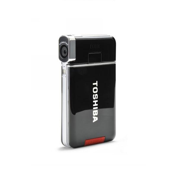 HD Kameralardan (Toshıba-Piranha) Hangisi Daha iyi
