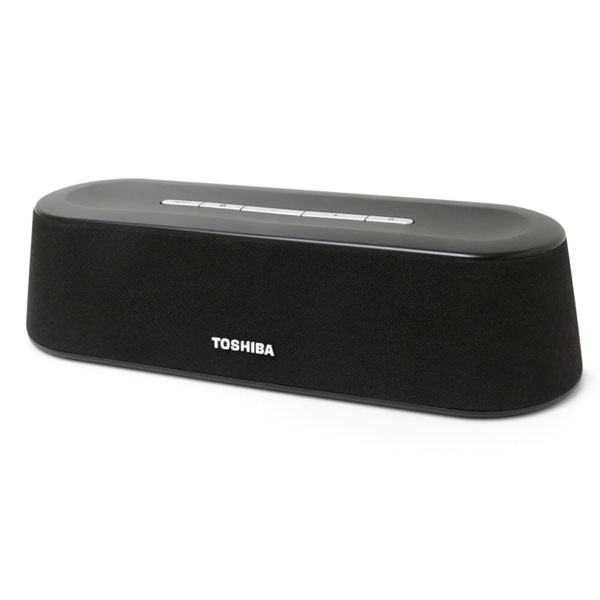 Toshiba Mini 3D Sound Bar