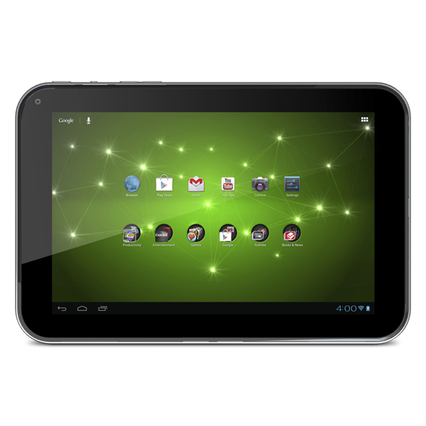 Excite™ 7.7 Tablet (16GB)