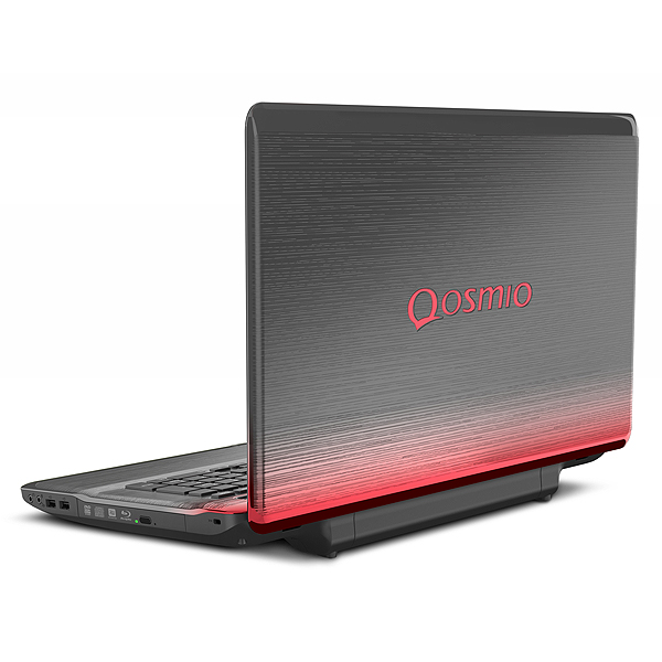 Qosmio X775-3DV78 Laptop