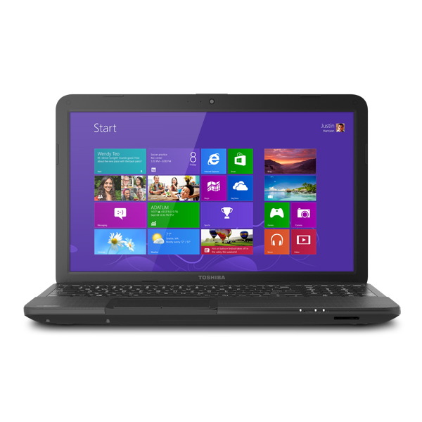 Satellite C850D-BT3N11 Laptop