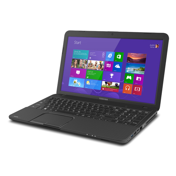 Satellite C855-S5308 Laptop