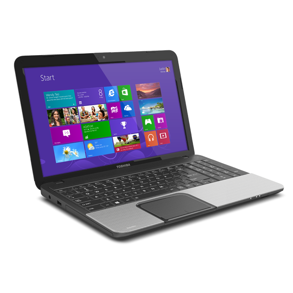 Satellite C855-S5350 Laptop
