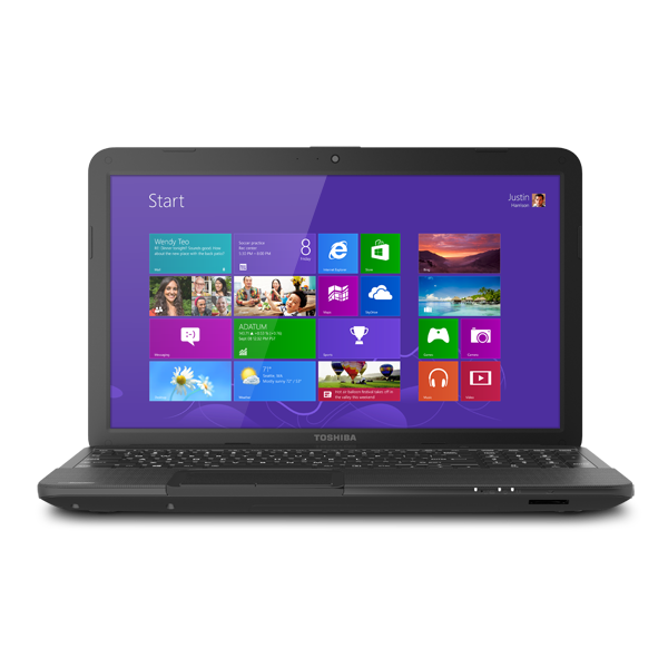 Satellite C855D-S5110 Laptop