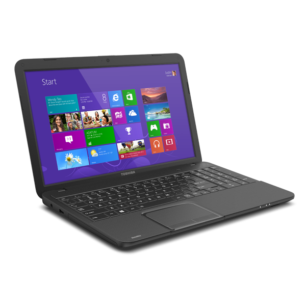 Satellite C855D-S5320 Laptop