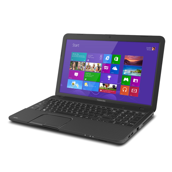 Satellite C855D-S5354 Laptop