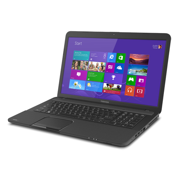 Satellite C870-ST4NX3 Laptop