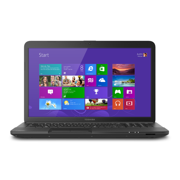 Satellite C875D-S7345 Laptop
