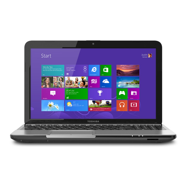 Satellite L855-S5309 Laptop