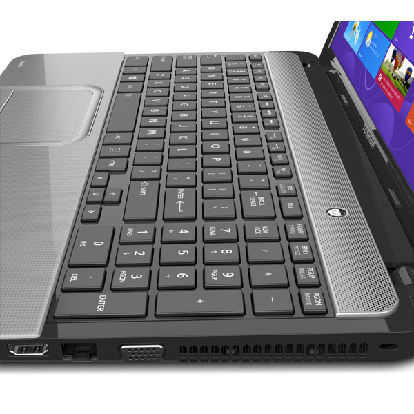 Satellite L855-S5372 Laptop