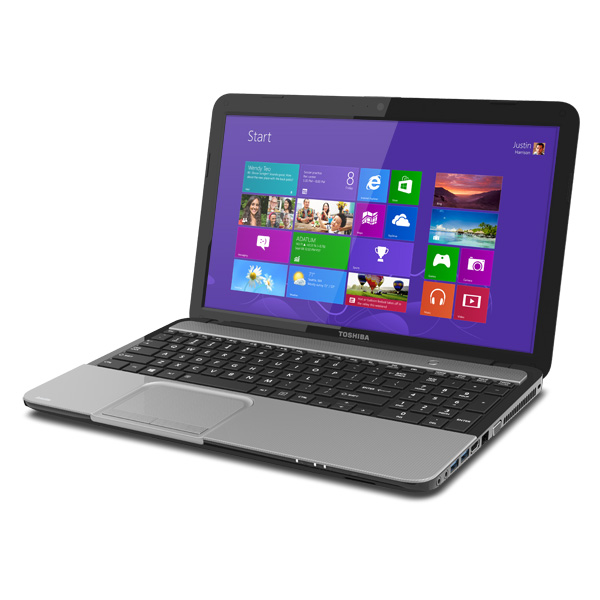 Satellite L850-ST3N02 Laptop
