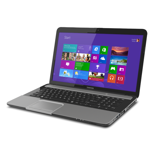 Satellite L870-ST4NX3 Laptop
