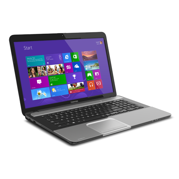 Satellite L875-S7308 Laptop