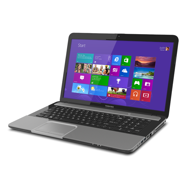 Satellite L870-ST3NX3 Laptop