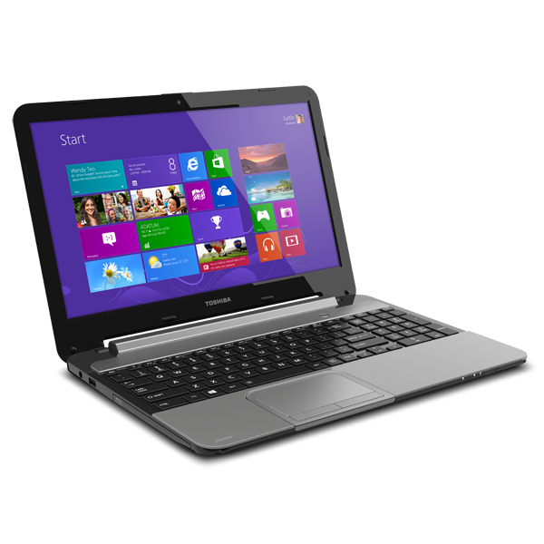 Satellite L955-S5370 Laptop