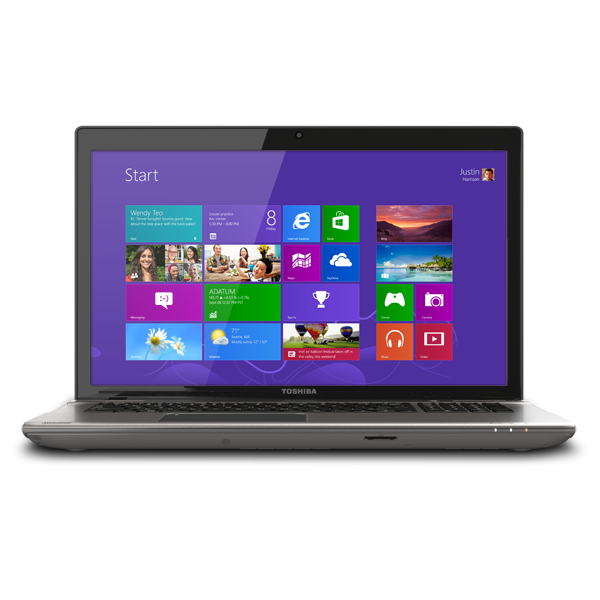 Satellite P875-S7310 Laptop