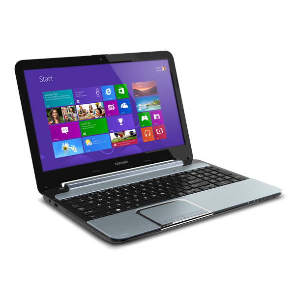 Satellite S955-S5166 Laptop