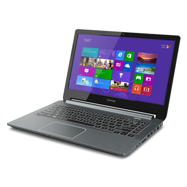 Satellite U945-S4130 Laptop