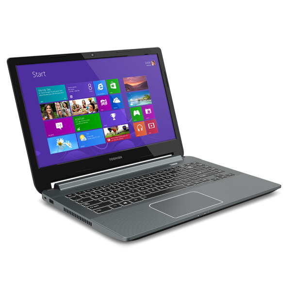 Satellite U945-ST4N02 Laptop
