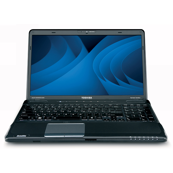 Satellite A665-S5187X Laptop