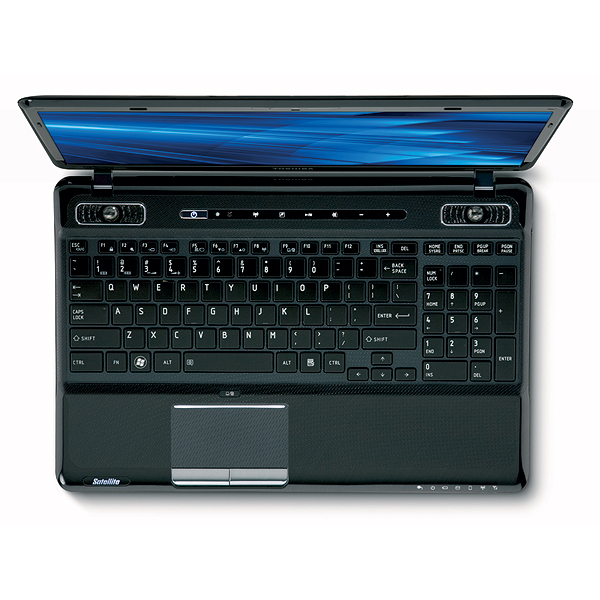 Satellite A665-S5181 Laptop