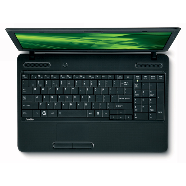 Satellite C650D-ST6NX2 Laptop