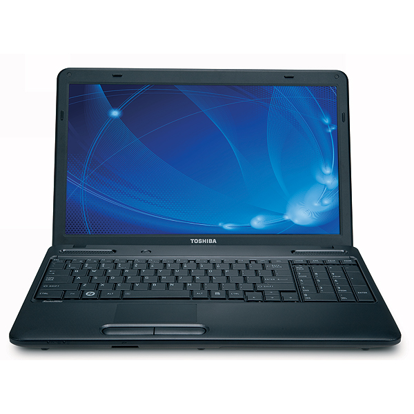 Satellite C655-S5121 Laptop