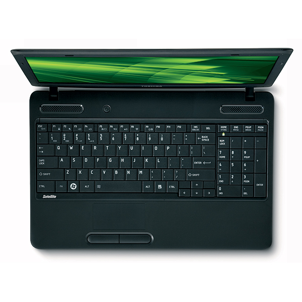 Satellite C655D-S5120 Laptop