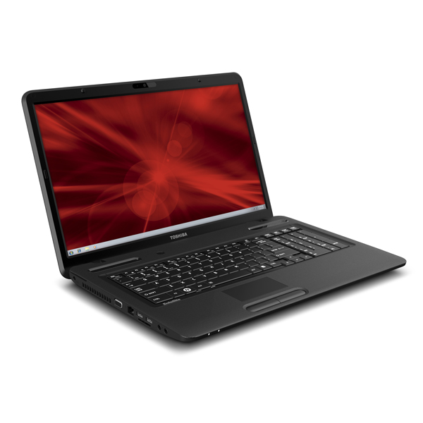 Satellite C675-S7133 Laptop