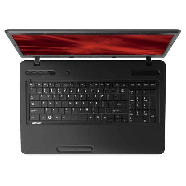 Satellite C675-S7106 Laptop