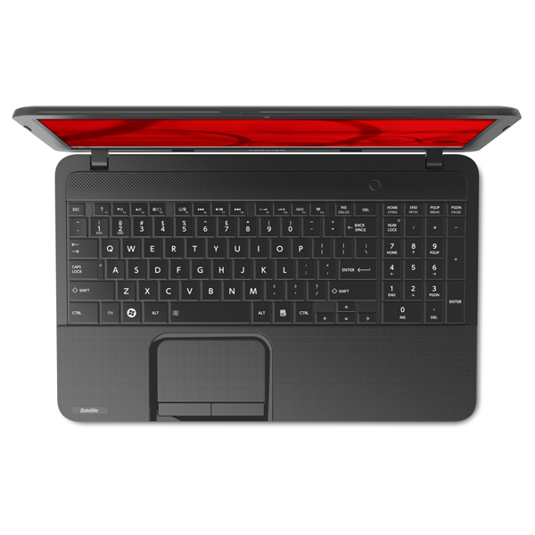 Satellite C850-BT2N12 Laptop