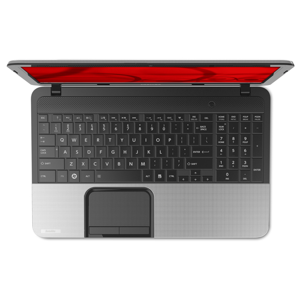 Satellite C855D-S5237 Laptop