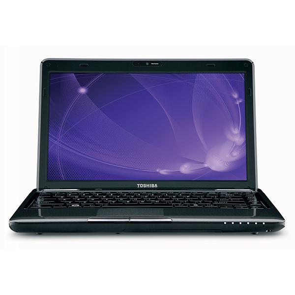 Satellite L635-S3025 Laptop