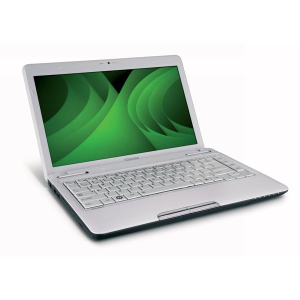 Satellite L635-S3100WH Laptop