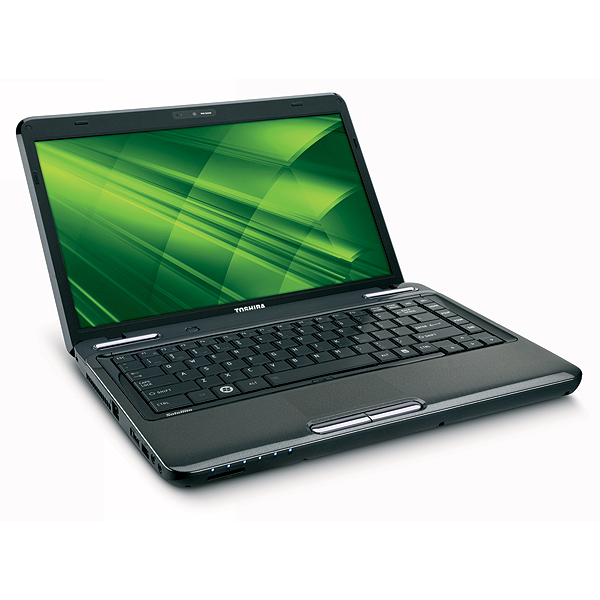Satellite L645-S4060 Laptop