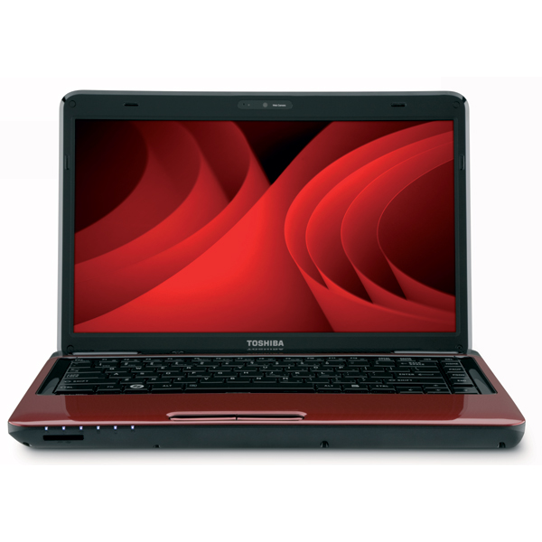 Satellite L645-S4104RD Laptop