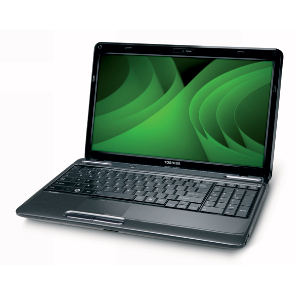 Satellite L655-S5150 Laptop