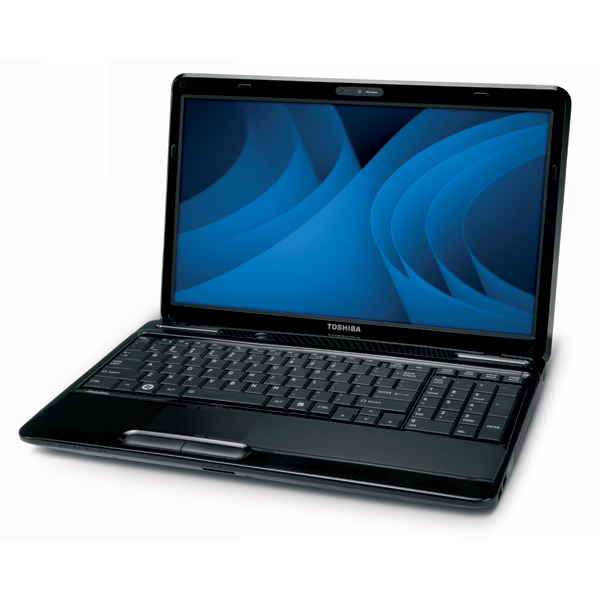 Satellite L655-S5167X Laptop