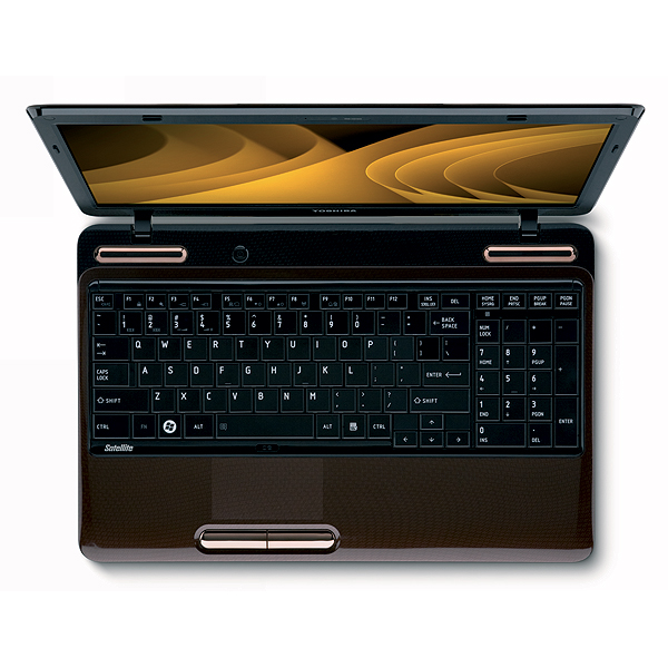 Satellite L655D-S5159BN Laptop