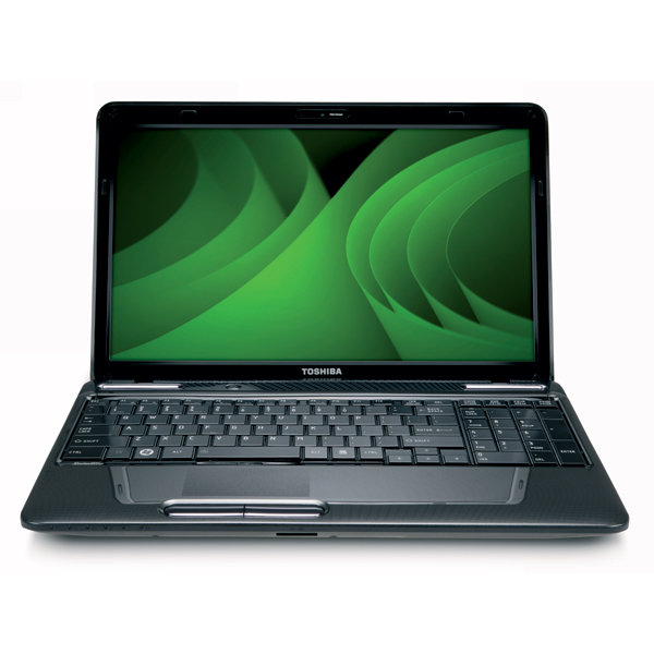 Satellite L655-S5163 Laptop