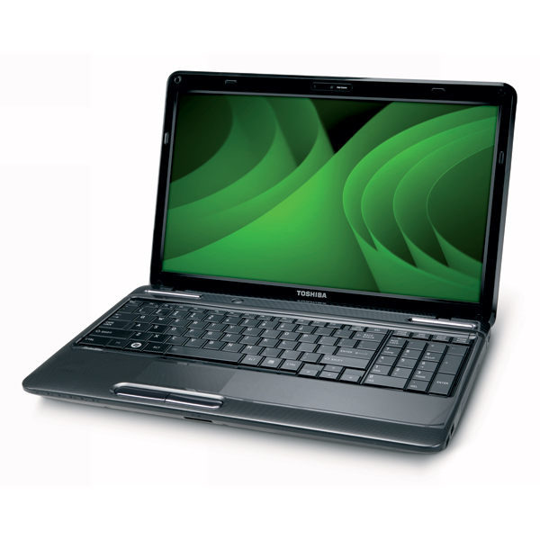 Satellite L655D-S5110 Laptop
