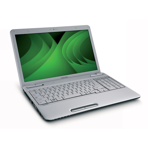 Satellite L655-S5166WHX Laptop