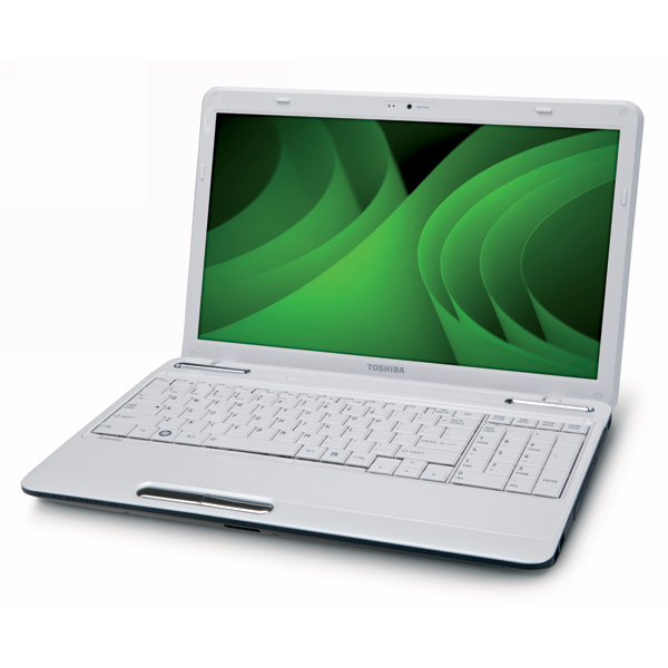 Satellite L655-S5149WH Laptop