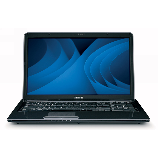 Satellite L675D-S7107 Laptop
