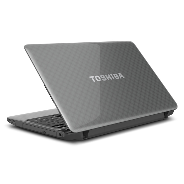 Satellite L755-S5170 Laptop