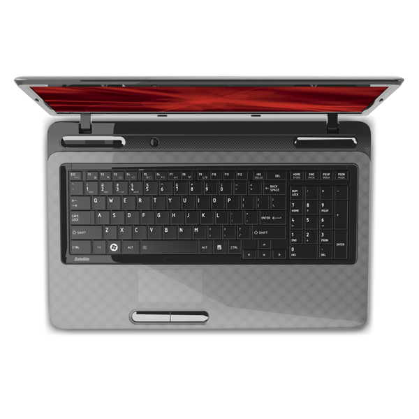 Satellite L775-S7130 Laptop