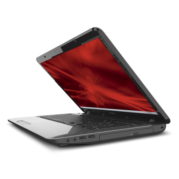 Satellite L775-S7105 Laptop