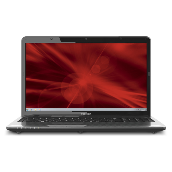 Satellite L775D-S7107 Laptop