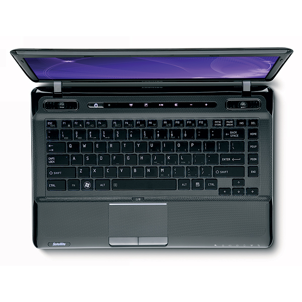 Satellite M645-S4063 Laptop