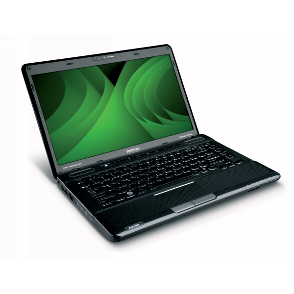 Satellite M645-S4112 Laptop